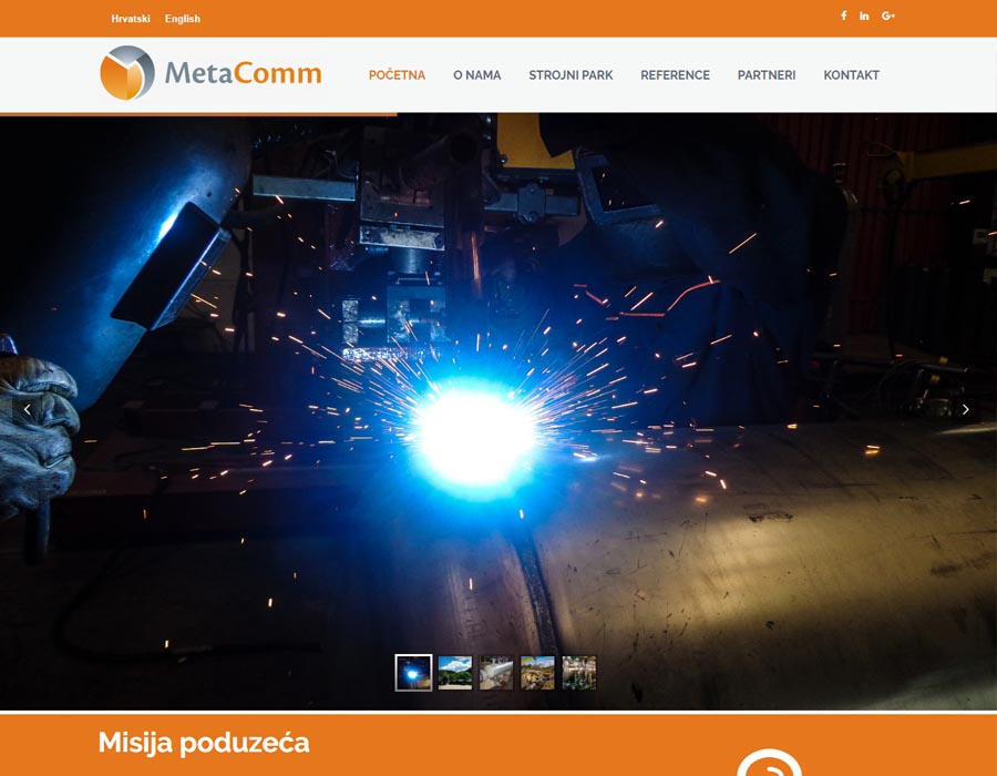 Metacomm BiH